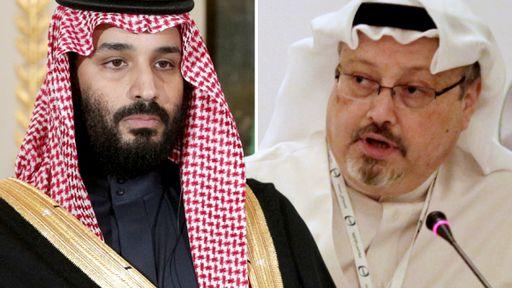 salon.com - Matthew Rozsa - Washington Post slams Trump for 'statement smearing Jamal Khashoggi and giving Saudi Arabia a p...