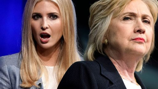 salon.com - Amanda Marcotte - Ivanka Trump's email hypocrisy is especially grating - and reeks of sexism