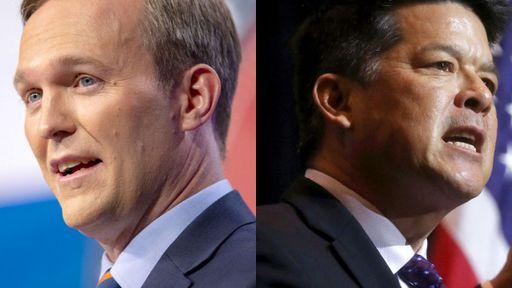 salon.com - Igor Derysh - Democrats declare victory in Utah, move closer to 40-seat pickup in House races