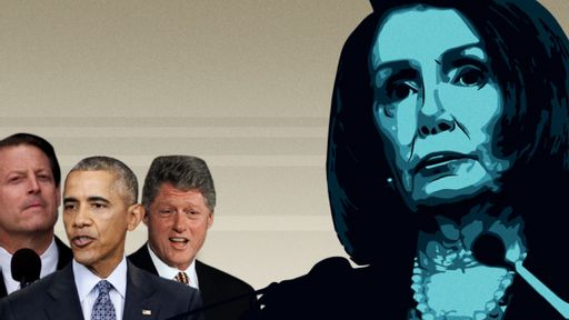 Playing nice is not an option, Democrats: It never works  It's time