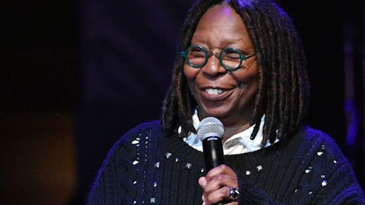 Is Whoopi Goldberg this year's secret Oscar host? Here's the