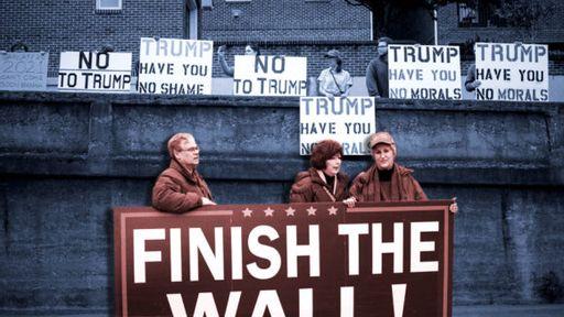 salon.com - Matt Grossmann - No civil war coming: Believe it or not, political tribalism in America is overstated