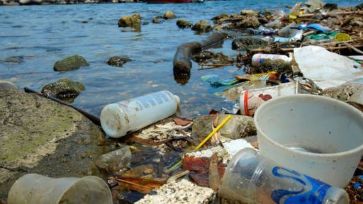 How plastic waste could destroy the Earth within a few centuries