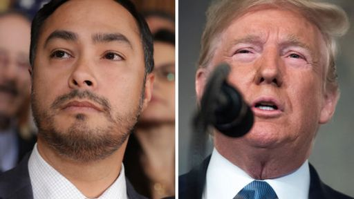 Bad faith attacks on Joaquin Castro over publicizing donor list are