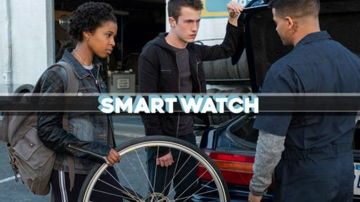 Smart Watch: Why is there yet another season of