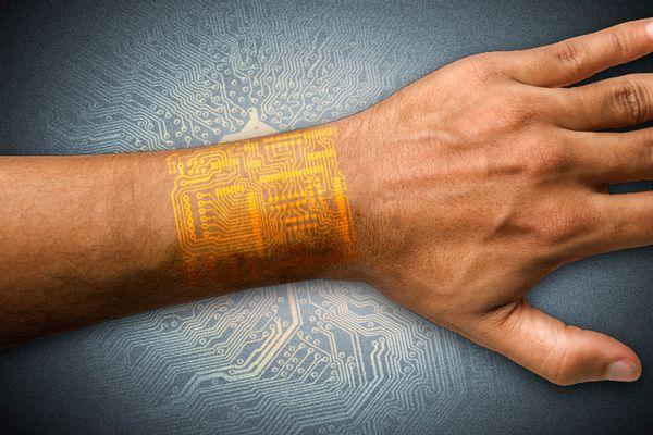 Apple thinks your naked wrist needs an iWatch | Salon.com