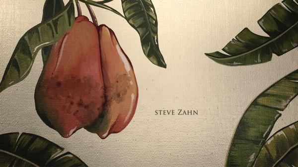 The White Lotus; Wallpaper
