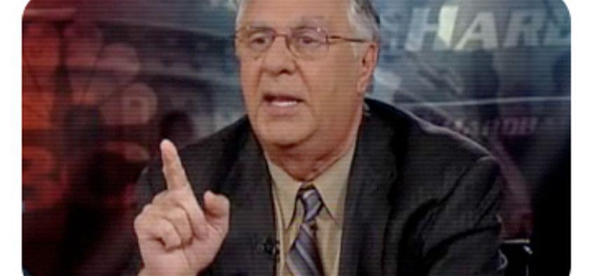 Dick Armey and post-partisan harmony