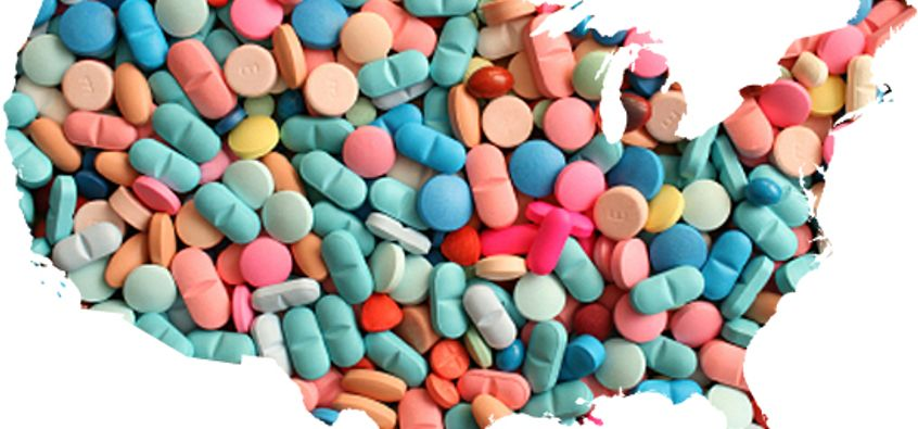 Anatomy Of An Epidemic The Hidden Damage Of Psychiatric Drugs