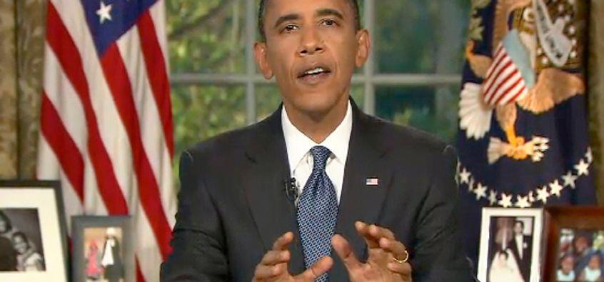 obama speech critique