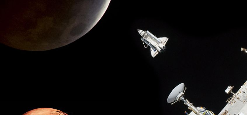 What's next for NASA: A new space shuttle? A mission to ...