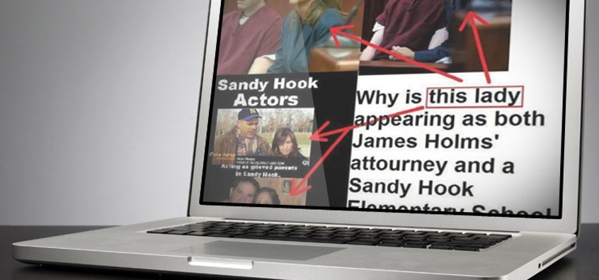 Your comprehensive answer to every Sandy Hook conspiracy theory | Salon.com