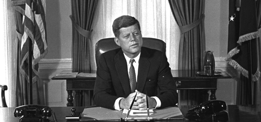 The truth about jfk and vietnam why the speculation is for Salon kennedy