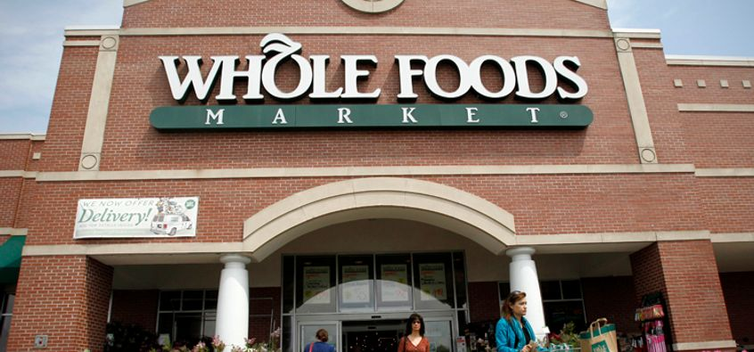Whole Foods Corporate Bonds