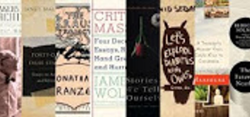 essay collections