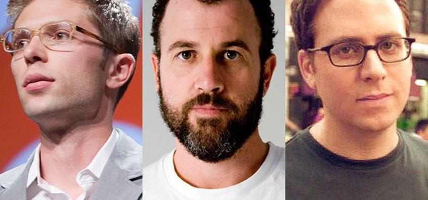 Go away, Jonah Lehrer: Stephen Glass, James Frey and the white guy ...