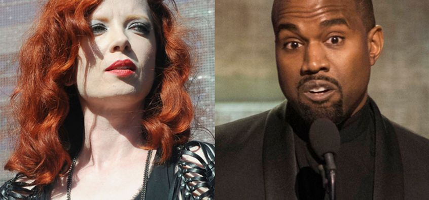 Shirley Manson perfectly nails what\'s wrong with Kanye | Salon.com
