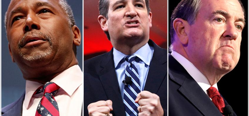 They really want a theocracy the gop candidates who want to make they really want a theocracy the gop candidates who want to make you bow to their lord salon fandeluxe Images