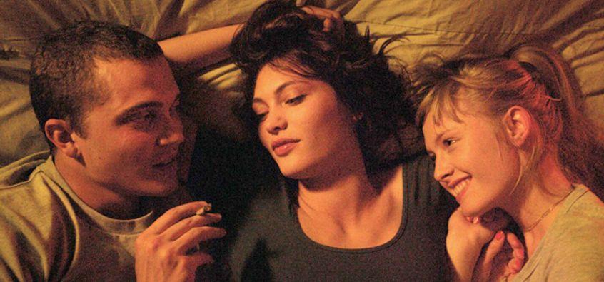 3 way sex movie