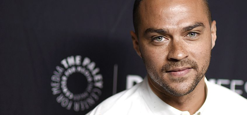 Greys Anatomy Star Jesse Williams Discusses Survivors Guide To