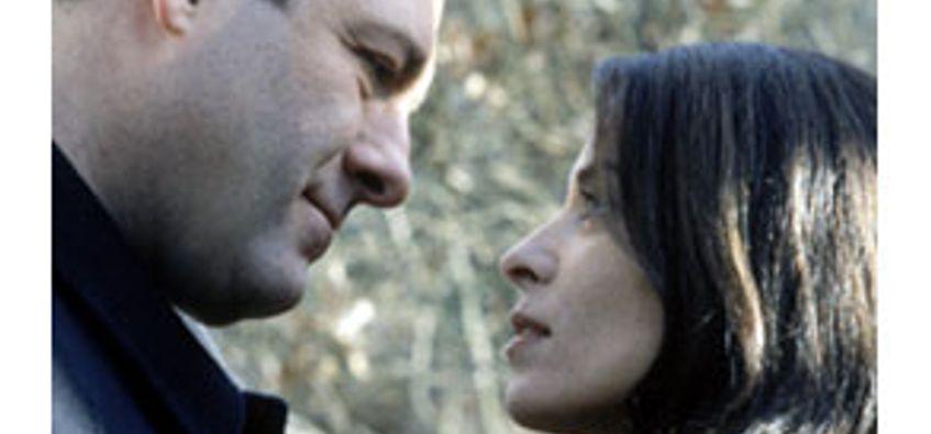 Federico castelluccio wife sexual dysfunction