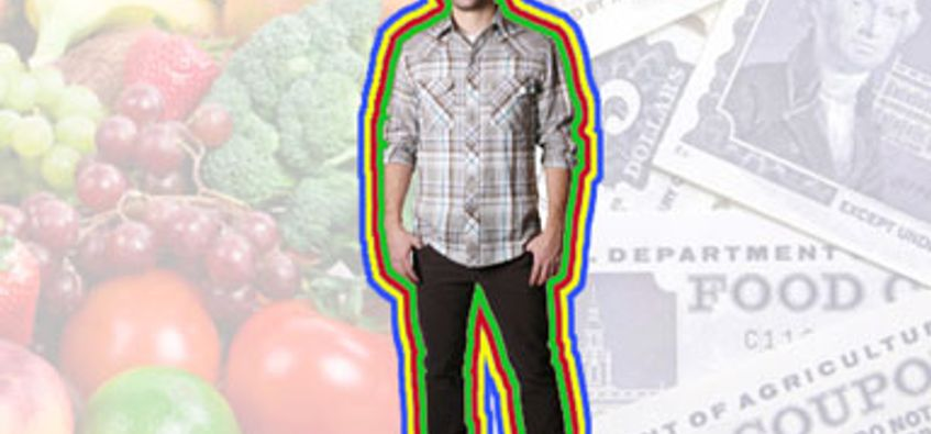 Hipsters On Food Stamps