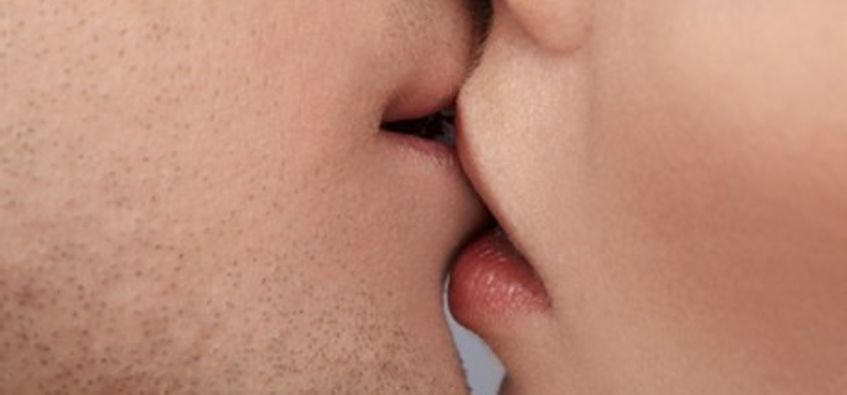 How to do a smooch kiss