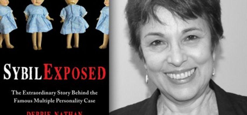 sybil case study dissociative identity disorder