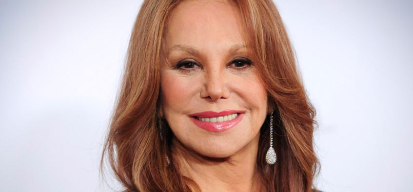 Marlo Thomas then and now: See the 'That Girl' star through the years