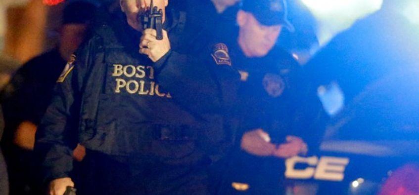 A nation of police scanner rebels | Salon com