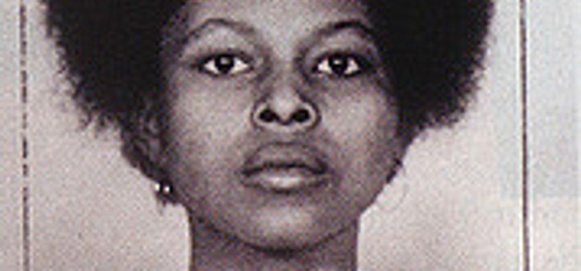 Assata Shakur first woman named on FBI most wanted terror list
