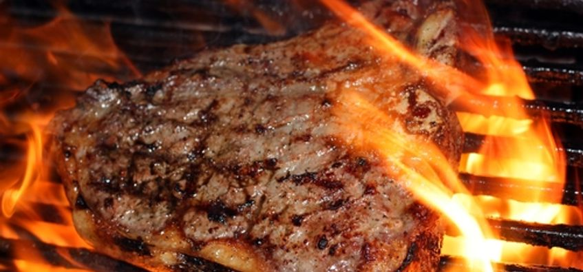 9 reasons to fear your steak dinner | Salon com