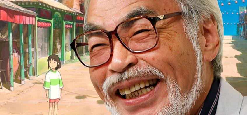 Don T Call Him The Walt Disney Of Japan How Animator Hayao Miyazaki