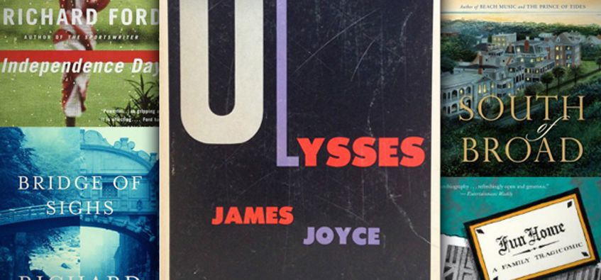James Joyce's lyrical, sensual literary legacy: Why so many