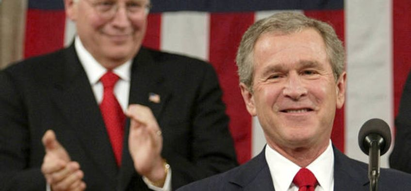 Why Were In Iraq And Why Bush And >> The Media S Insane New Iraq War Lie Why Is It So Hard To Say That