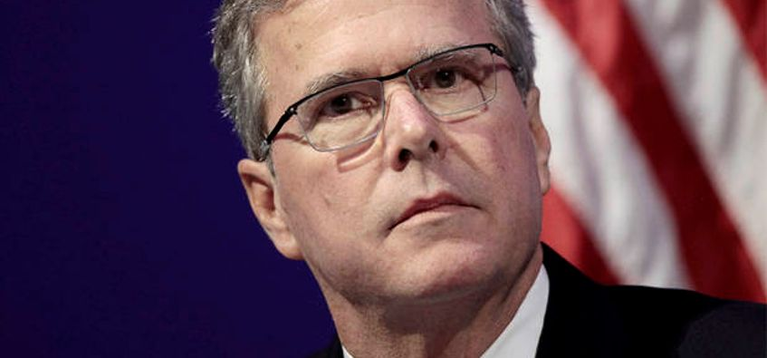 Jeb Bush is a compassionless conservative: His