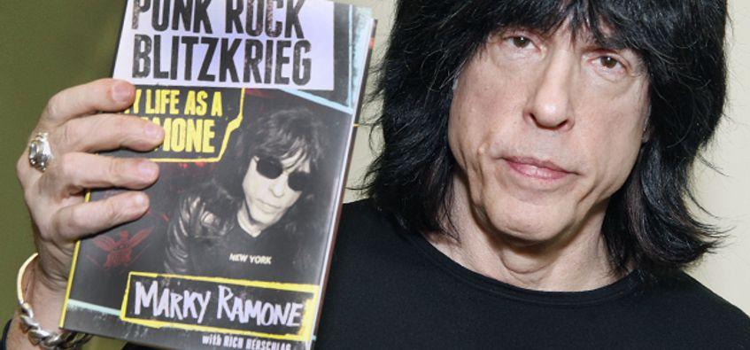 c1b2048d9 The last Ramone standing: