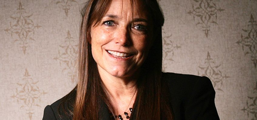 Karen allen raiders remarkable