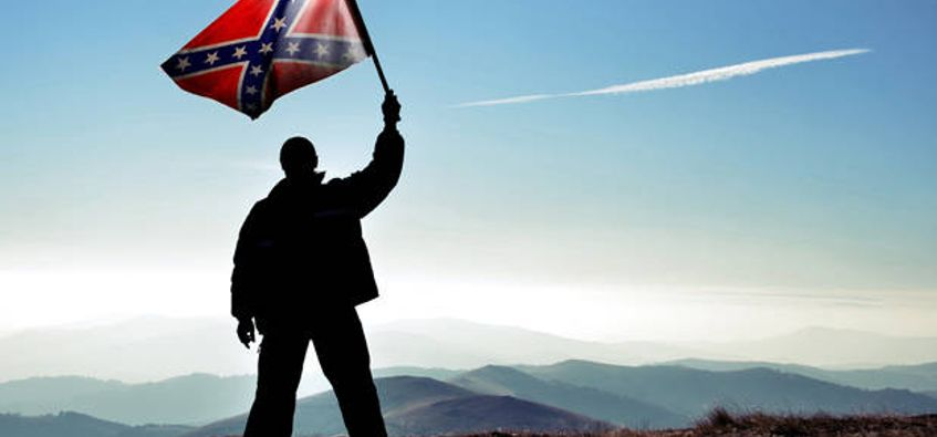 Let it go, Confederate flag defenders: Nobody is trying to