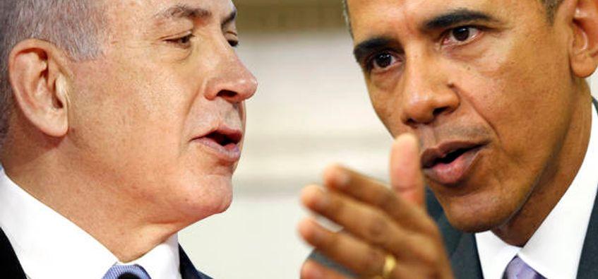 I already saw fire in Netanyahu's eyes
