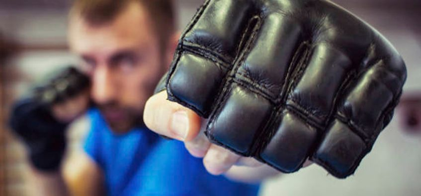 My education in toxic masculinity: Fist fights, bullying, and the