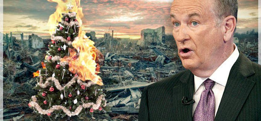 5 ways hard-right is fighting a fake war on Christmas   Salon com