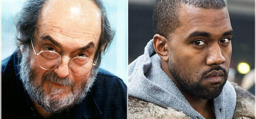 Kanye West Eyes Snl