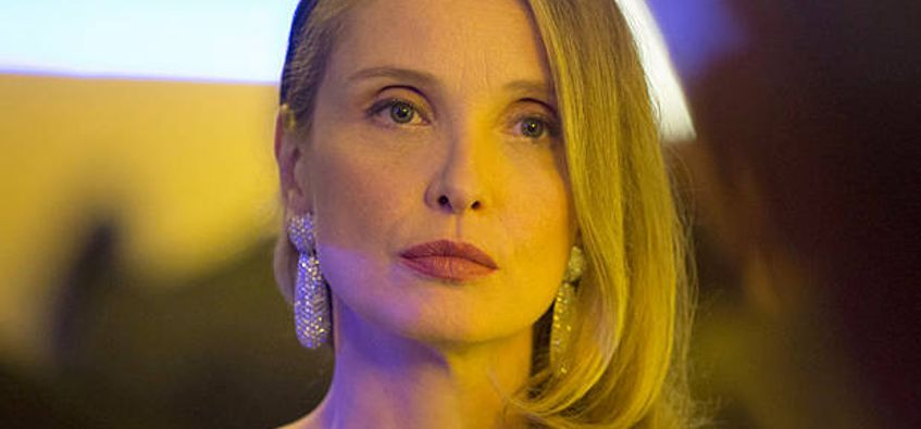 Video Hacked Julie Delpy  nude (98 pictures), Facebook, see through