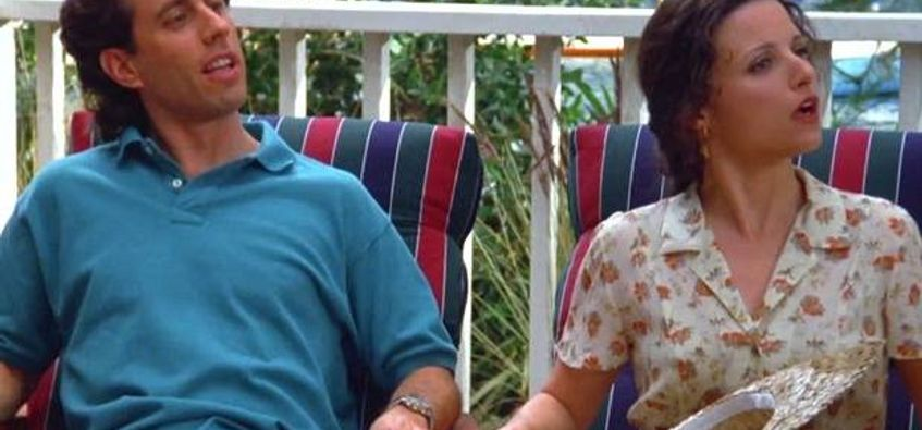 The science of Jerry and Elaine: The unsettling reasons why