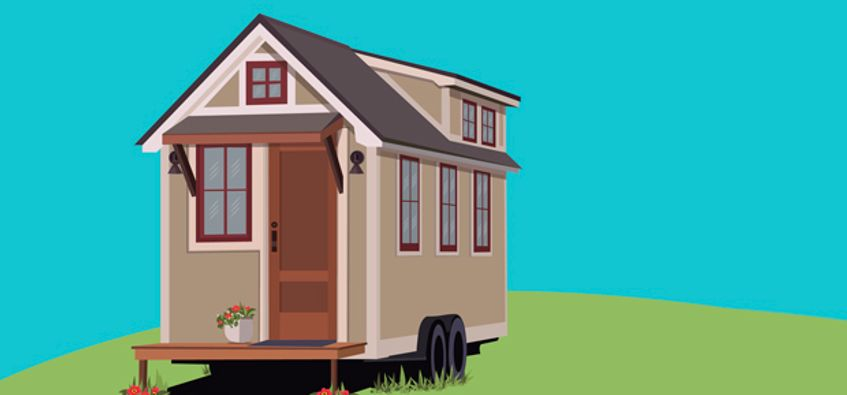 my tiny house. My Tiny House Reality: When The Downsized Life Is Only You Can Afford | Salon.com O