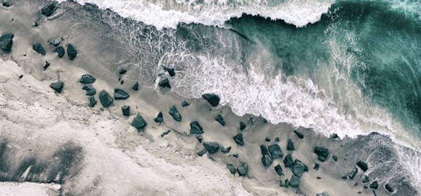 Sea change: As desalination technology advances, oceans may