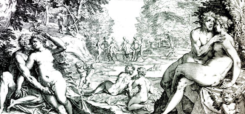 Century History Porn