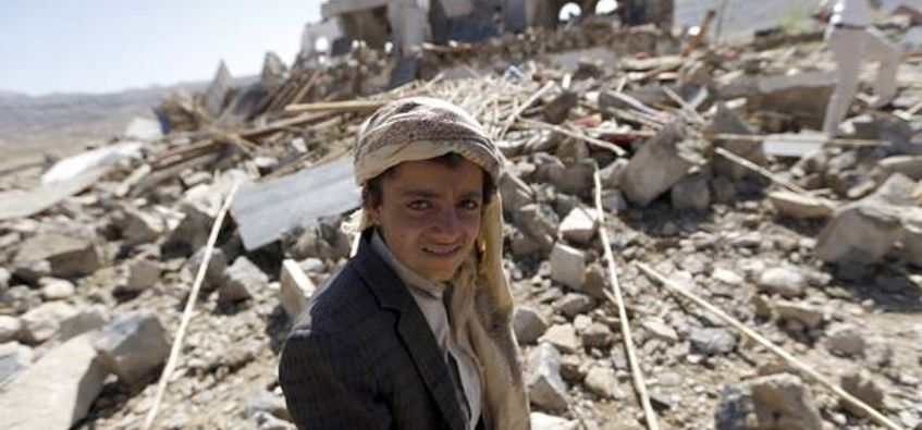 Is The Trump Administration Enabling Genocide In Yemen And Will Americans Ever Pay Attention