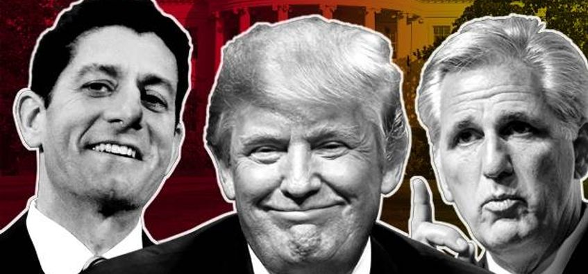 The Republican Party is sociopathic: If you didn't know that already